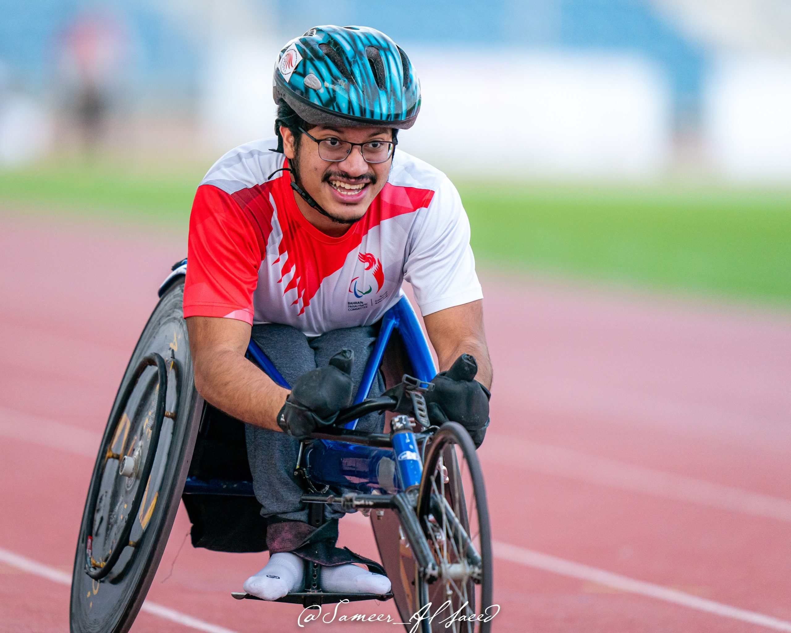 Paralympic Champ-9204770